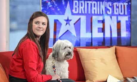 'Daybreak' TV Programme, London, Britain. - 14 May 2012