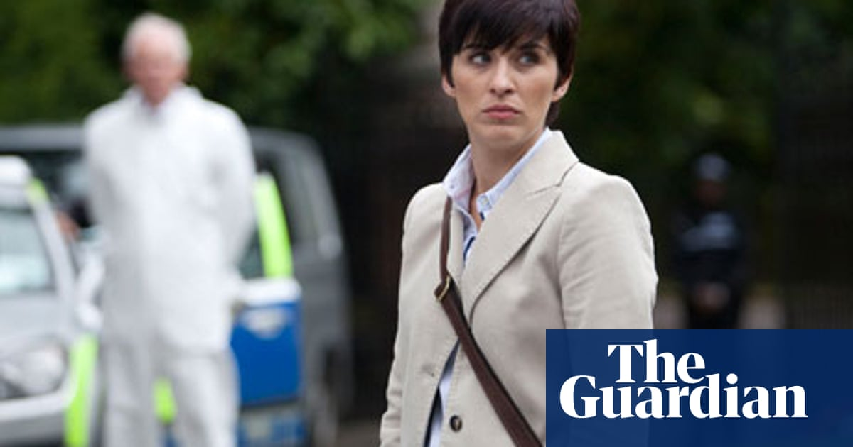 Line of Duty: series one, episode one | Television & radio