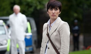 Line of Duty Vicky McClure's Kate Fleming