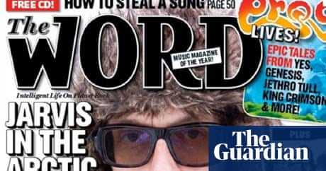The Final Word Music Magazine To Close After Nine Years