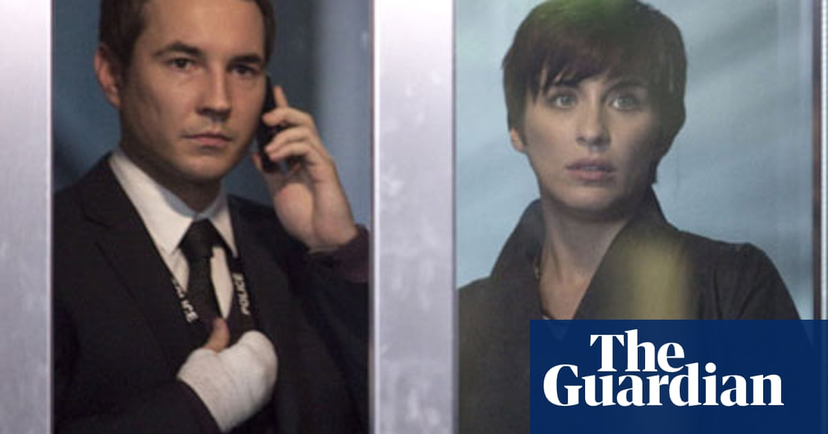 Line of Duty: series one, episode five | Television & radio