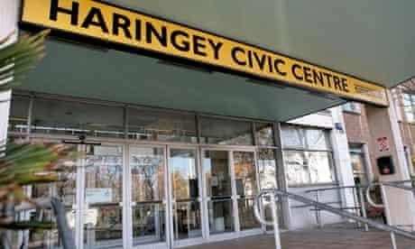 aringey Civic Centre