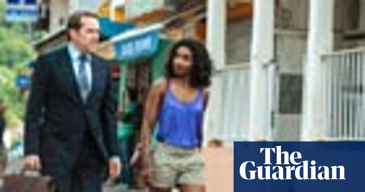 Death in Paradise: how on earth does this get so many