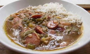 How To Cook Perfect Gumbo Food The Guardian
