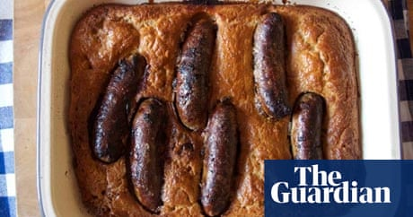 how to make the perfect toad in the hole