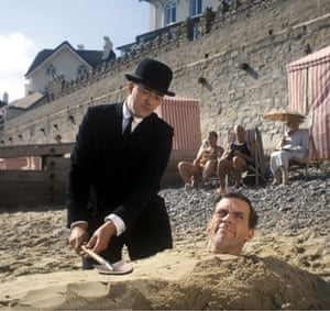 Fry and Laurie: Jeeves and Wooster