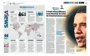 The Independent redesign: The Independent's i: p12-13