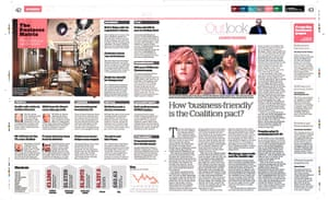 The Independent's i: p42-43