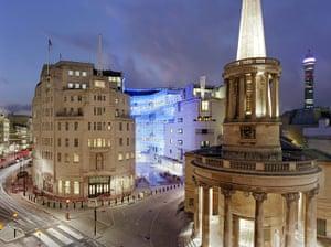 BBC Broadcasting House: BBC Broadcasting House