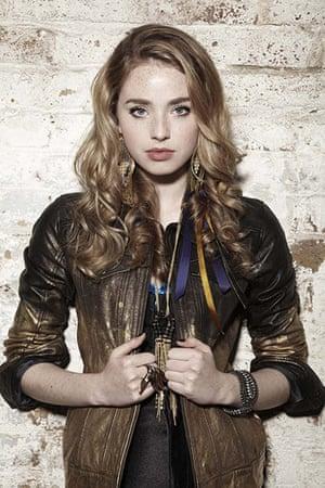 Skins 5 cast: Freya Mavor