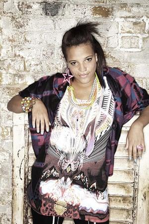 Skins 5 cast: Laya Lewis