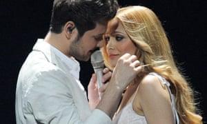 Eurovision: Ell/Nikki of Azerbaijan