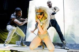 Q 300th issue: Lady Gaga