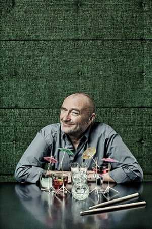 Q 300th issue: Phil Collins