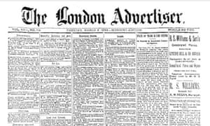 London Advertiser