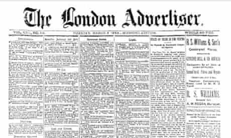 London Advertiser