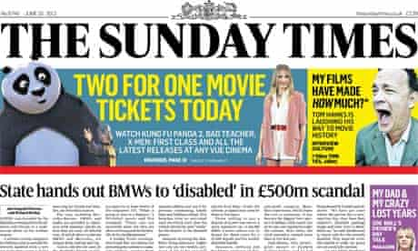The Sunday Times