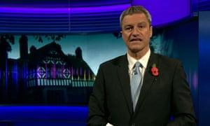 Newsnight McAlpine report
