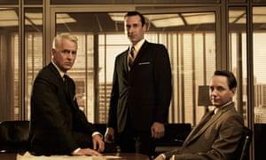 Mad Men: Season 5, episode 11 – The Other Woman | Television & radio ...