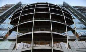 Ofcom building
