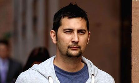 Anton Vickerman court case