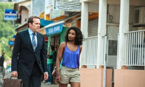Death in Paradise (Series 2)