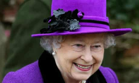 Queen tops poll of powerful women