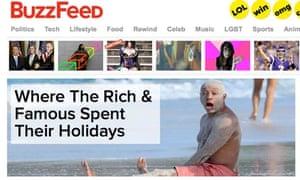 Buzzfeed screengrab
