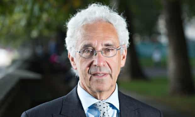 Ipso new chairman Sir Alan Moses