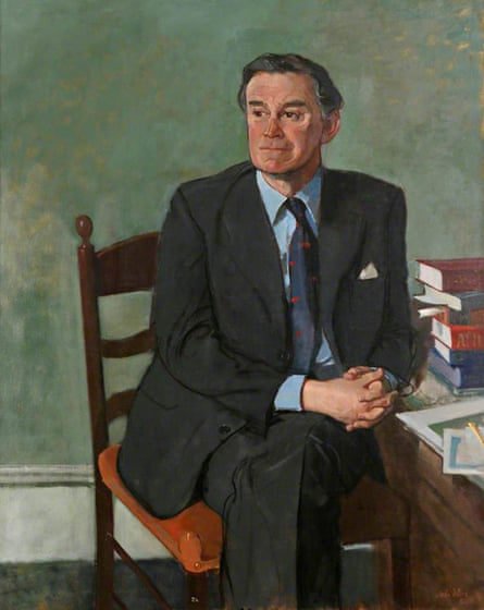 Sir Ian Trethowan