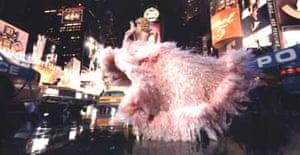 Nicole Kidman in Chanel ad