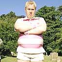 Matt Lucas as Daffyd in Little Britain