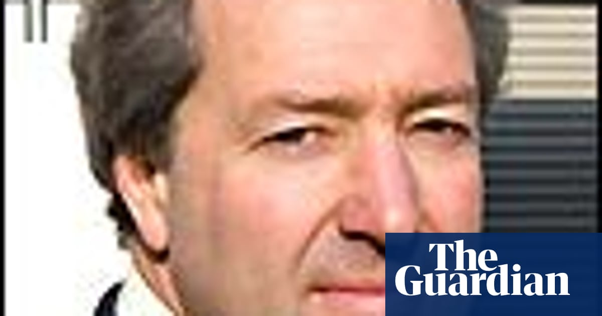Toby Hoare to head up JWT UK | Media | The Guardian
