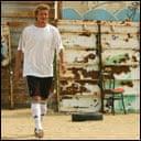 David Beckham in Adidas ad