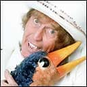 Rod Hull and Emu