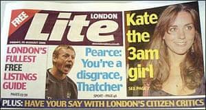 London Lite