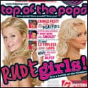 BBC Top of the pops magazine