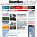 Guardian Unlimited front 260407