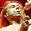 Iggy Pop at Glastonbury