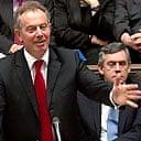 Blair's final PMQs