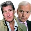Jeremy Paxman v John Humphrys