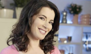Nigella Lawson in Nigella Express