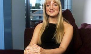 Nathalie Schwartz