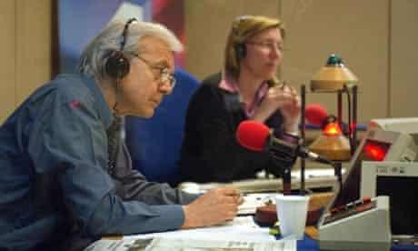 John Humphrys - Today programme