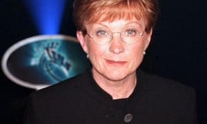 The Weakest Link - Anne Robinson