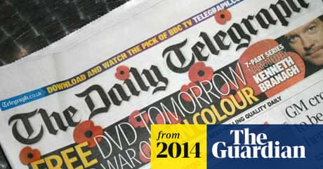 PCC upholds two complaints over Daily Telegraph court report | Media
