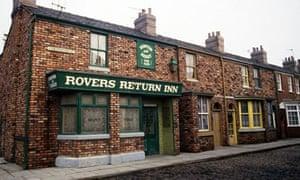 Coronation Street: Rover's Return