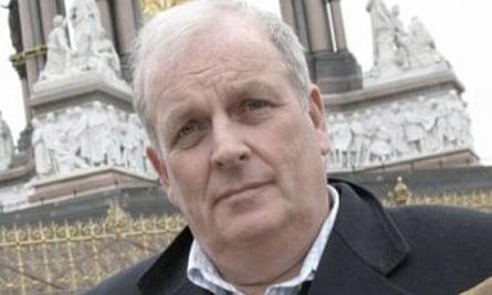 Kelvin MacKenzie