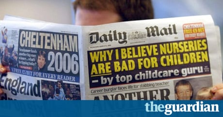 Mail raises Saturday cover price by 10p | Media | The Guardian