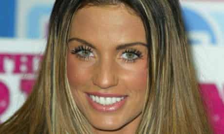 Katie Price (Jordan)